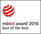 Reddot Award 2016 Best of the Best